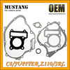 C8/JUPITER.Z110/SRL Motorcycle Full Gaskets for YAMAHA Motorcycle
