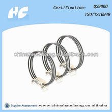 Usded For Kubota Piston Ring china manufacturer
