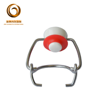 Top quality ceramic swing top cap for beer bottles