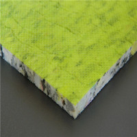 Thermal insulation 3mm underlay by rebond foam