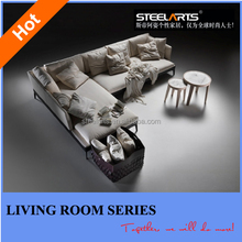 Hot Sell Living Room Furniture Modern Sofa