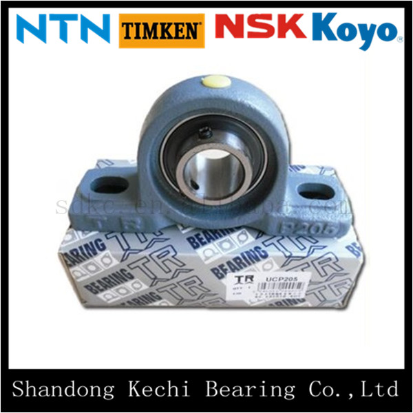 TR pillow block bearing P205 P210 F210 F205 insert ball bearing UCP205 UCP210 UCF210 UCF205