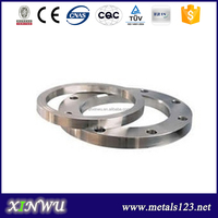 customize low price cast iron pipe flange with trade assurance