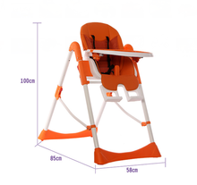 Good Quality Baby Feeding High Chair 3 In 1 For <strong>Kids</strong> Dining