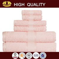 wholesale 100 cotton customized canada terri towel import