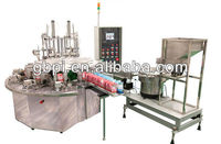 GF1200-D Doypack Sealing Machine (Automatic)