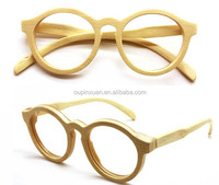 2014 eco-friendly handmade fashionable souvenir bamboo sunglasses