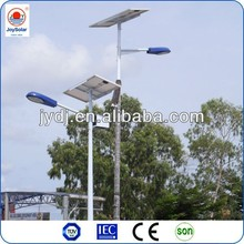 hot sale 35W solar led street light price with pole /light outdoor solar / led street light module