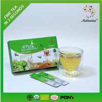 100% Natural Fit Instant Tea Extract