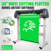 Vevor best sell 34inch Vinyl Cutter Cutting Plotter