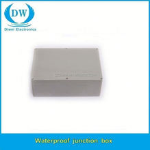 Main product different types small electrical box from China workshop