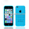 Brand New Polka Dot Case For iPhone 5C,for iphone 5c silicone case official