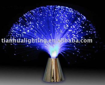 "13"" LED fiber optic light"