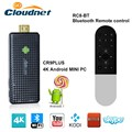 Smart TV Dongle Stick Android 5.1 Mini PC Quad Core Rockchip RK3229 1GB 8GB with Bluetooth remote control