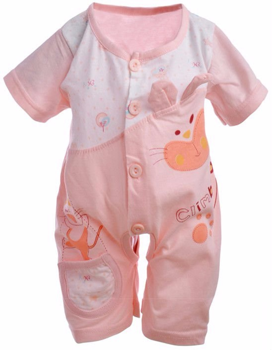 Organic Baby Clothes Wholesale