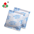 DMF free silica gel desiccant drying bag for food grade