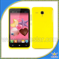 Best Smartphone S720 Dual SIM Android MTK6572 Smart Phone 4.5 inch