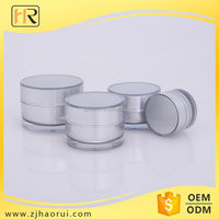 Alibaba China Factory Direct Wholesale 10g,15g,30g,50g Skin Care Cream Acrylic Container