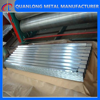 lowes galvanised corrugated metal sheet roofing