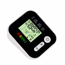 2017 Best Selling a Ambulatory Blood Pressure Monitor with Digital LCD