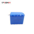 High effiency 7.4V 8800mah 18650 li-ion battery pack for Robot Vacuum clean