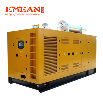 UK engine 12kva to 1200kva diesel generator used diesel generator for sale