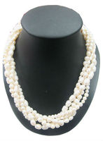 Pearl Necklace Jewelry wholesale