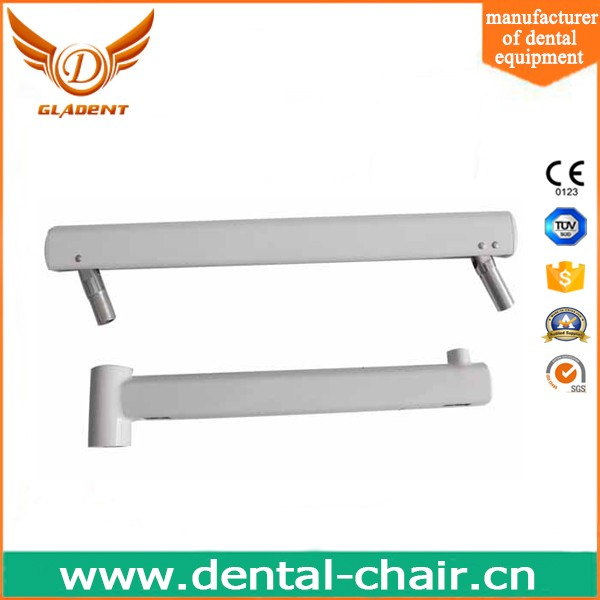dental unit spare parts balance arm square arm firm metal arm
