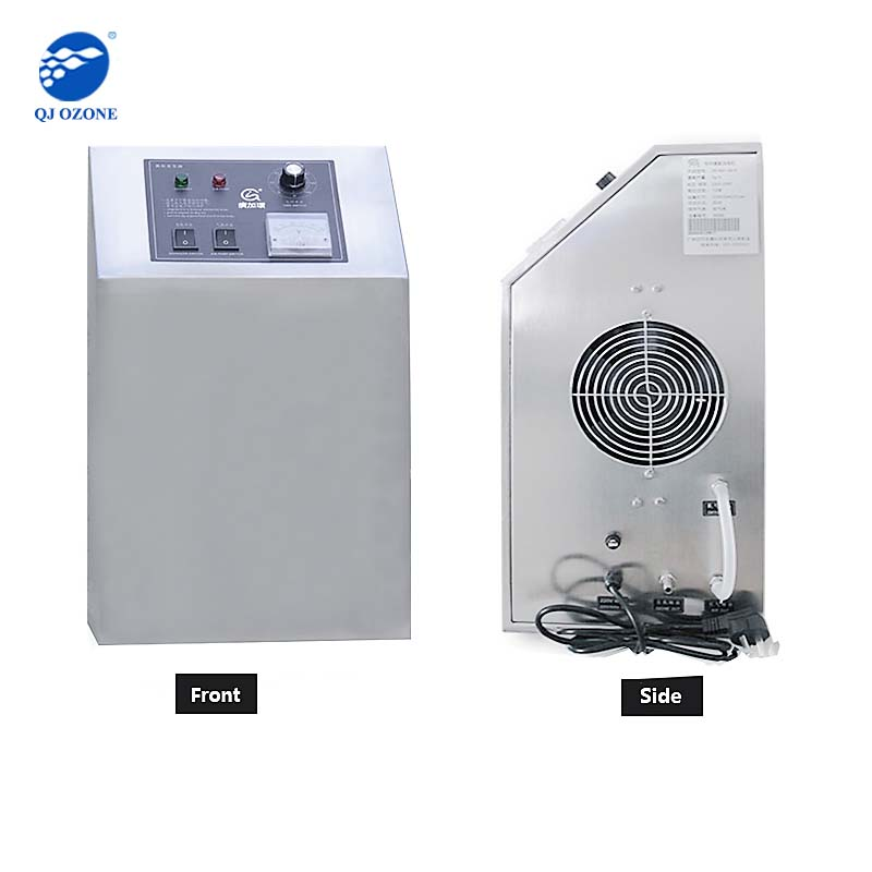 hot sale air disinfection equipment, ozone generator for pond water