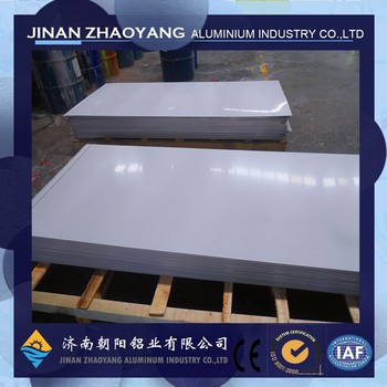 3000 series 3003 and 1000 series 1050 1060 1100 aluminum sheet with customized width or length made in china