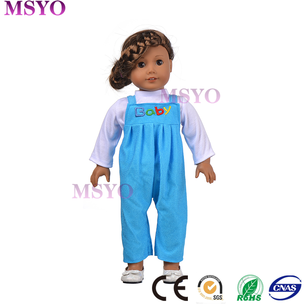 Msyo brand custom doll clothes doll clothes accessories