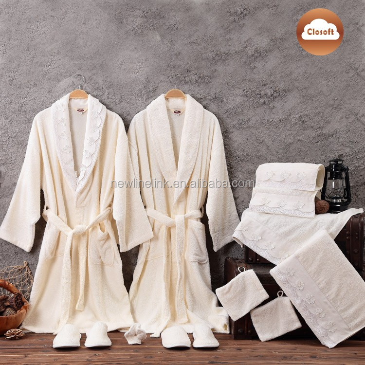 Robe family bath robes soft terry bathrobes adults and children manufacturer of bathrobe
