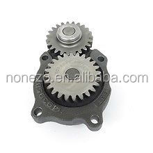 Dongfeng truck engine parts 6BT oil pump A3926203 for 6BT diesle engine 3926203