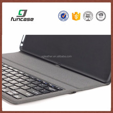 "7"" Tablet PC PU Leather case cover with keyboard ,kid proof rugged tablet case for 9 inch tablet"