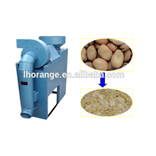 professional automatic coffee bean broad bean peeling machine