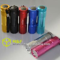 Trade Assurance Strict Quality Control electric charge torch light
