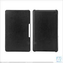 case cover for amazon kindle fire hd6 , folio case leather tablet cover for kindle fire hd 6