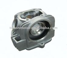 Motorcycle Cylinder Head Smash110, High Quality