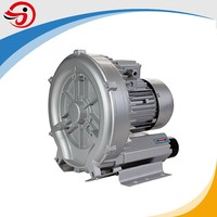 1.1kw air blower machine for swimming pool and vacuum pump