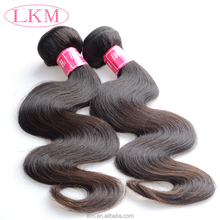 Soft and Free Hair Products Unprocessed Wholesale Pervuian Remy Hair Weaving
