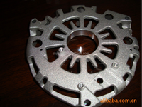 Aluminum alloy die casting products ,OEM mechanical die casting parts