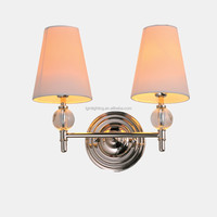 Buy Modern hotel wall sconces from zhongshan in China on Alibaba.com