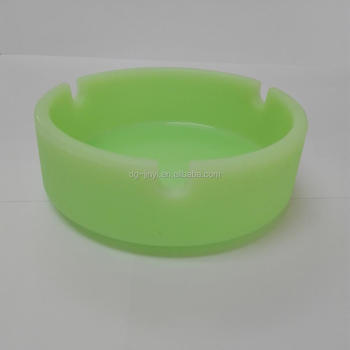 Silicone Ashtray Small Size Made in China