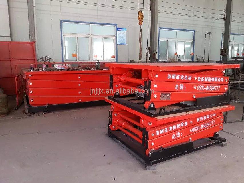 Utiliza ascensor garaje tijera coche port til polipasto for Garaje portatil