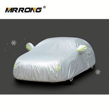 hot sell electronic car body cover different size smart remote control automatic car cover