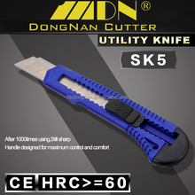 Cixi Manufacturer Beautiful Simple Design Quality safety utility knife