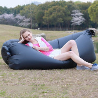 Outdoor/indoor air sofa inflatable cushion lazy bed HF-05-1