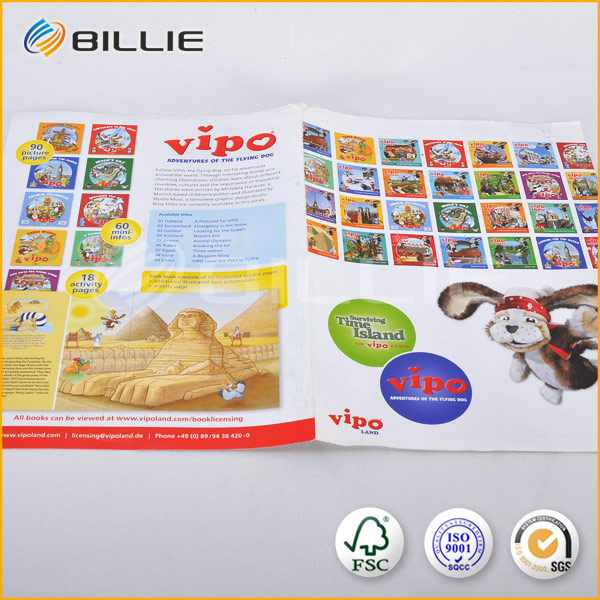 Top Supplier Billie A0 Poster Printing