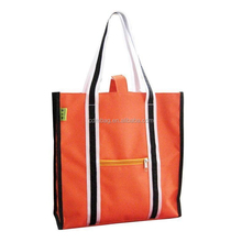 non woven tote bag with different kinds of workmanship/non woven wine bag