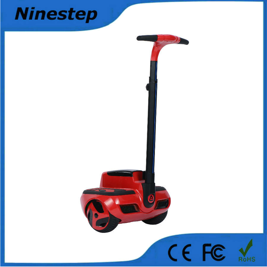 2016 mini scooter elettrico brushless motor electric tricycle scooter stand up electric scooter